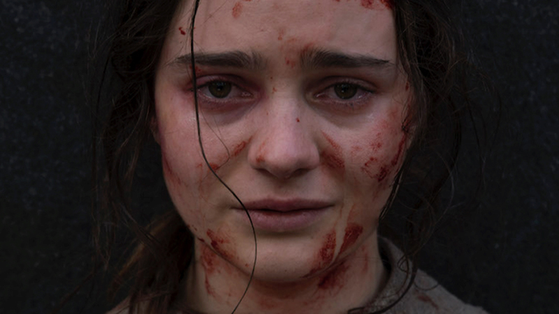 Jennifer Kent's The Nightingale To Hit Theaters This Summer