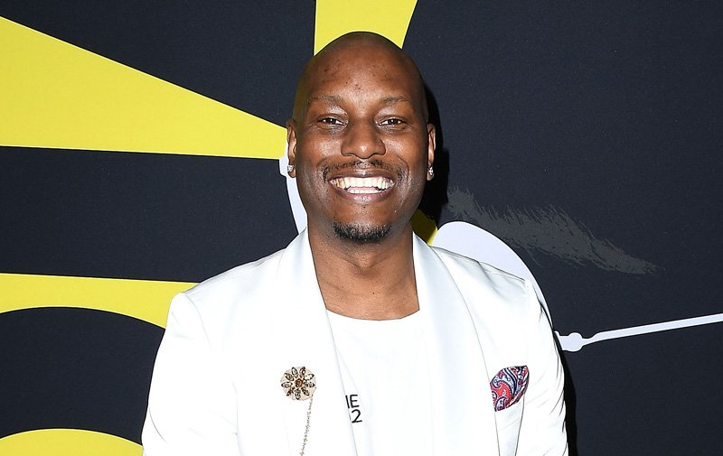 Tyrese Gibson Secures a Spot On Marvel's Morbius