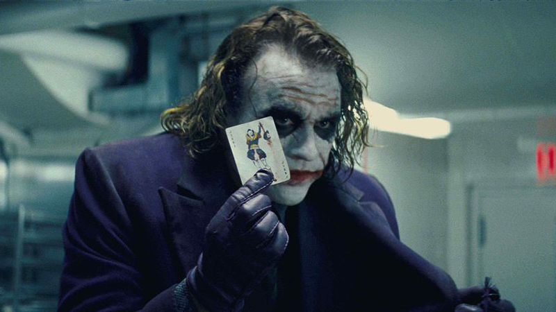 The Dark Knight Trilogy Returning To Theaters For Special Anniversary Screenings