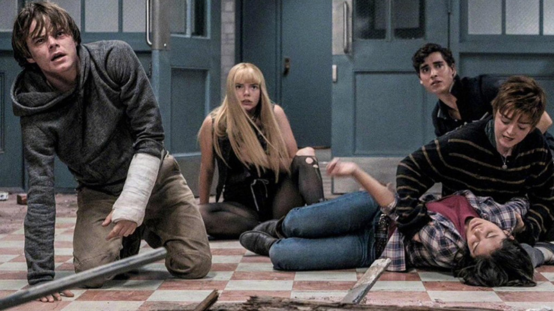 New Mutants Reshoots Have Yet To Occur