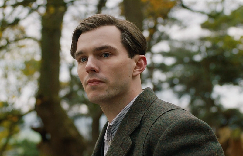 Latest Tolkien Trailer Shows the Inspiration for Middle-Earth