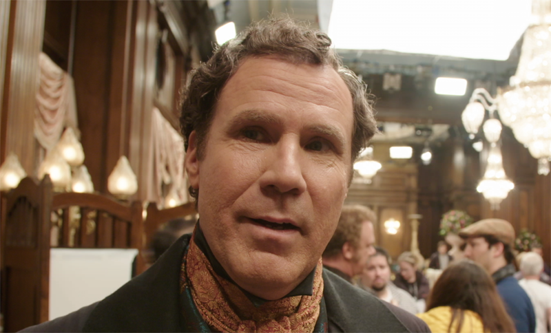 Exclusive Holmes & Watson Clip for the Razzie-Winning Comedy