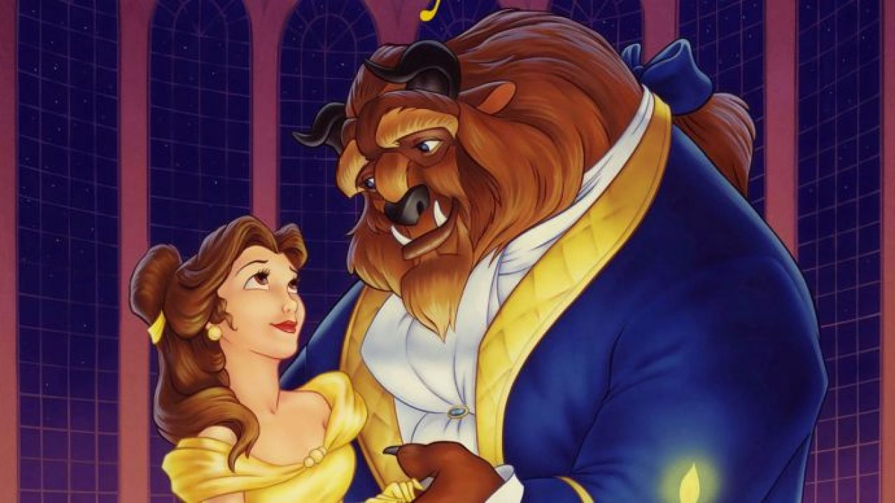 5 Reasons Why Beauty And The Beast Is Disney S Greatest Animated Film Comingsoon Net