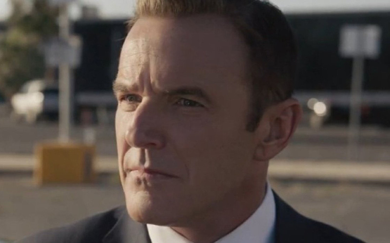 CS Interview: Clark Gregg on the Start of Coulson's Friendship with Nick Fury