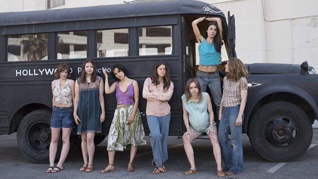 Charlie Says Official Trailer Reveals the Story of the Manson Girls