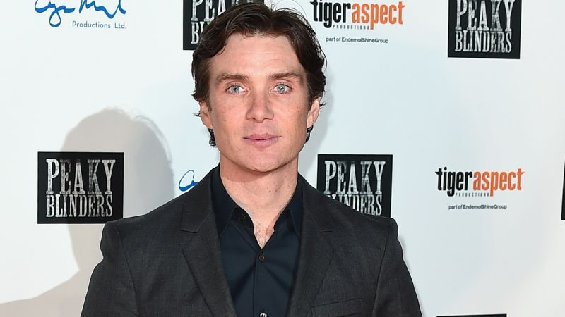 Cillian Murphy In Talks to Join A Quiet Place Sequel