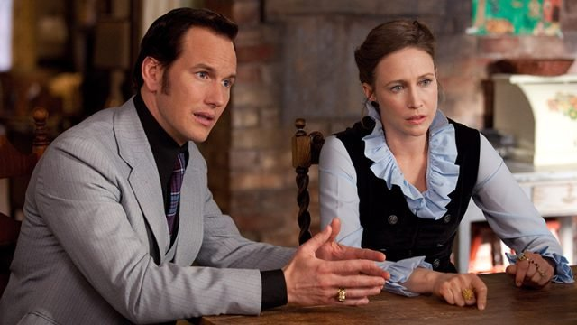 The Conjuring 3 Release Date Set for 2020