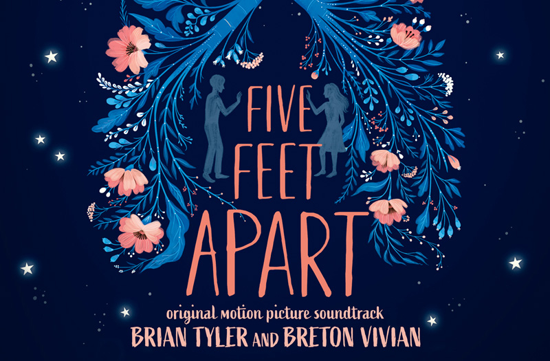 Exclusive: Listen to Five Feet Apart Soundtrack Song Breathe