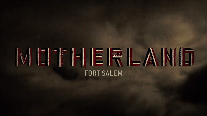 Freeform's Motherland: Fort Salem Reimagines History with Witches