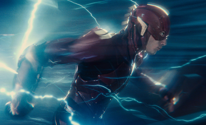 Andy Muschietti in Talks to Direct The Flash Movie