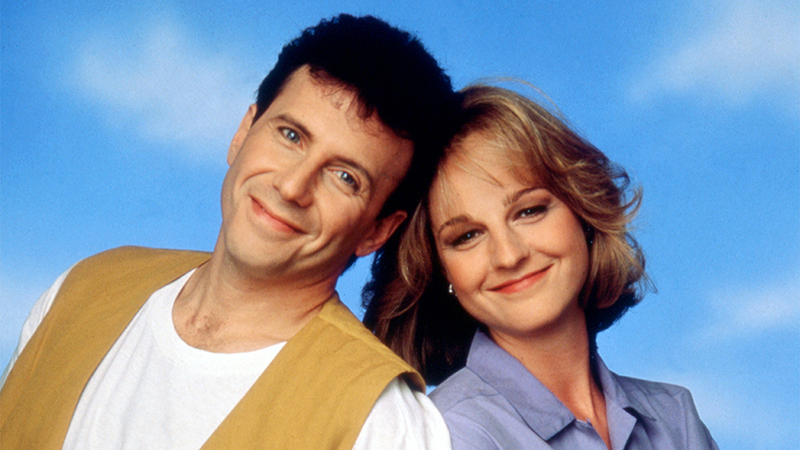 Mad About You Revival Acquired by Spectrum Originals