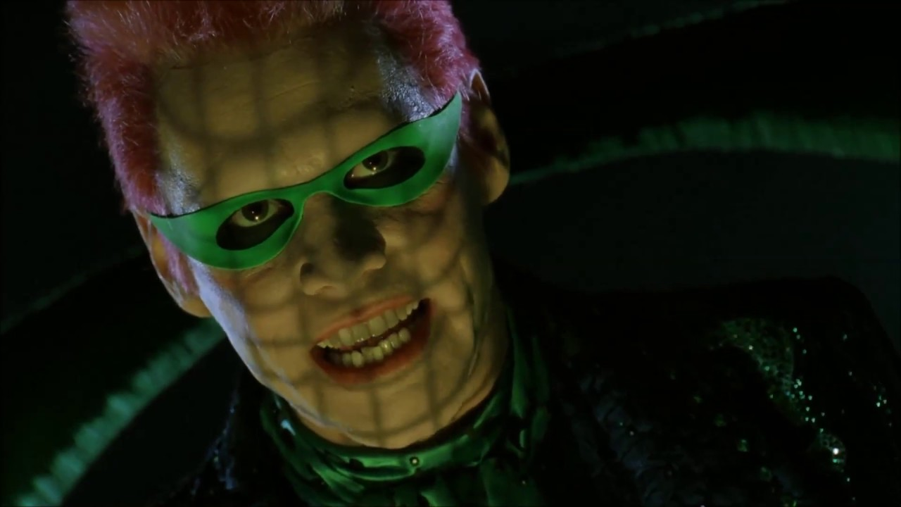 Ranking Batman on Film's Rogues' Gallery- Part 1