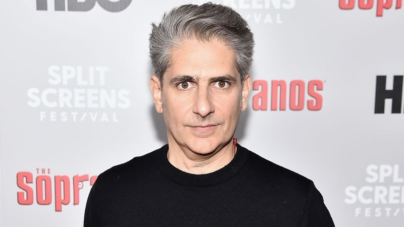 Michael Imperioli Set As Lead For NBC's The Bone Collector Pilot