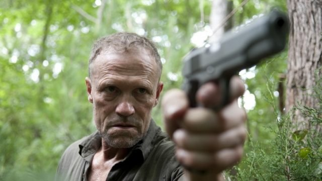 Michael Rooker Joins Paramount Players' Monster Problems
