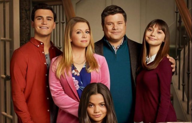 Netflix's No Good Nick Sets Premiere Date With New Poster