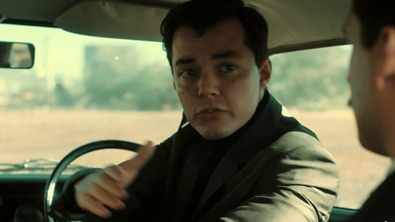 Epix's Pennyworth Teaser Gives First Look at Batman Prequel Series
