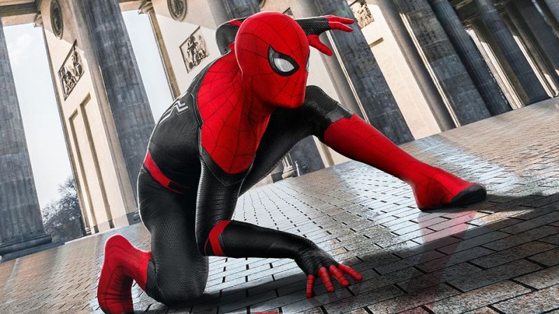fbae87e69f Spider-Man: Far From Home to Get Screen X 270-Degree Screenings