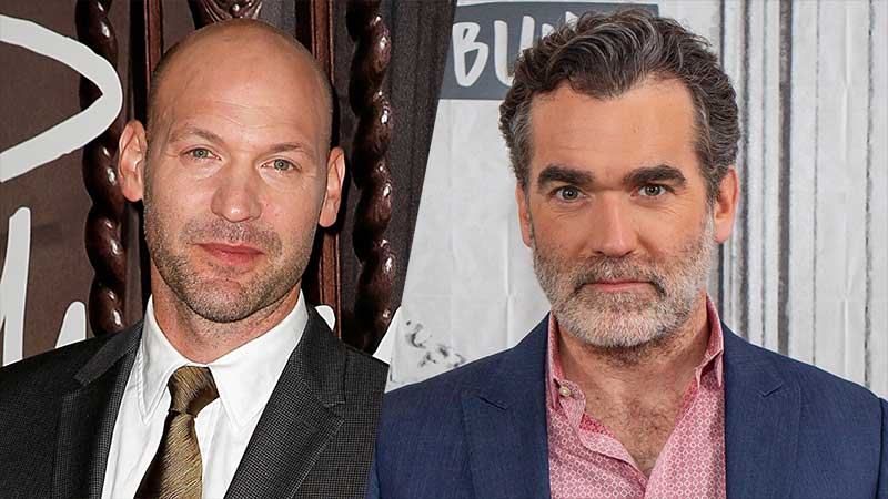 Corey Stoll & Brian d'Arcy James Join West Side Story Movie