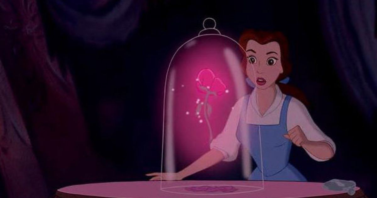 5 Reasons Why Beauty and The Beast is Disney's Greatest Animated Film