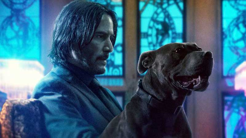 John Wick: Chapter 3 - Parabellum Character Posters Released