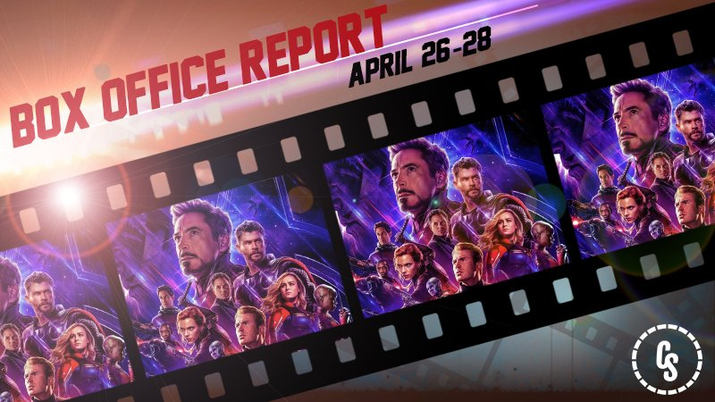 Avengers: Endgame Has Earth's Mightiest Opening with $1.2 Billion Globally