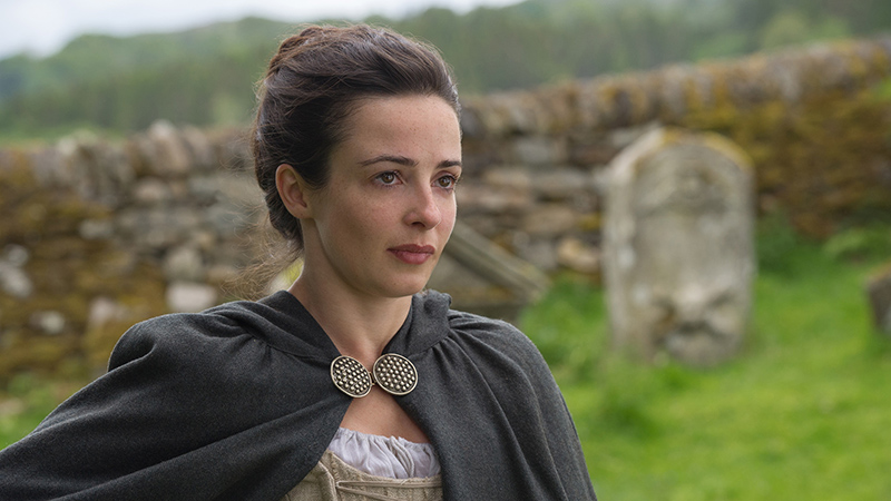 Outlander's Laura Donnelly Set To Lead Joss Whedon's The Nevers