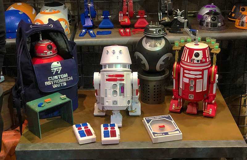 Check Out 3 Days of Star Wars: Galaxy's Edge Toys & Merch From Celebration!