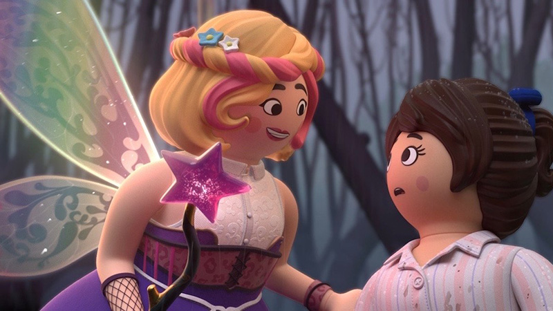 STX Films Acquires Domestic Rights To Playmobil: The Movie