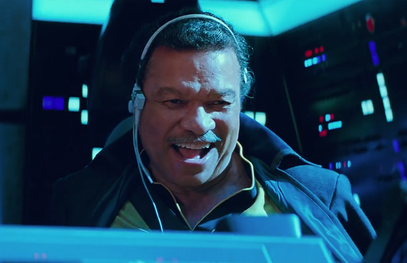 Examine Every Detail in Our Rise of Skywalker Trailer Screenshots