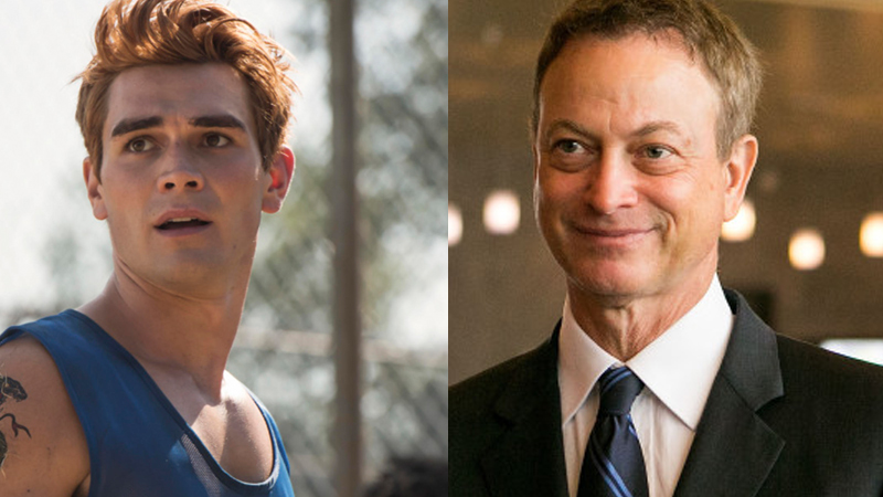 I Still Believe: KJ Apa and Gary Sinise Jump Aboard the Lionsgate Film