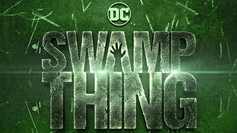 Swamp Thing shuts down production