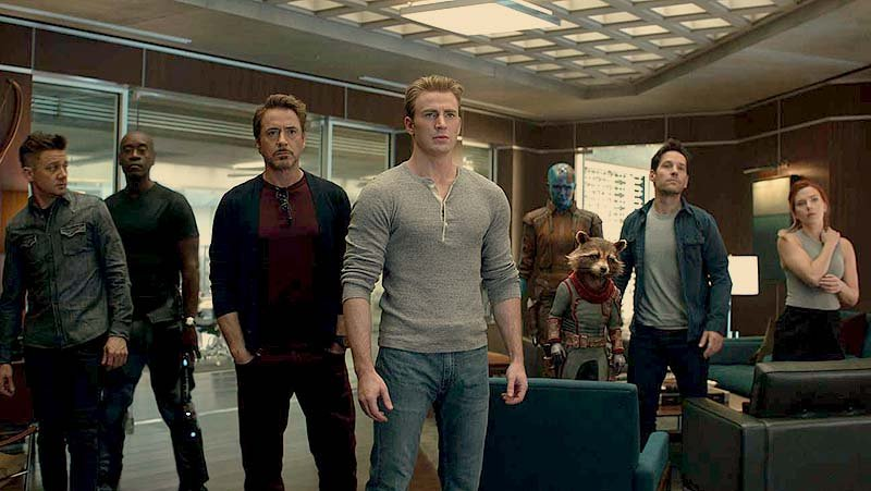 POLL: Who Should Be the Next Avengers? (SPOILERS)