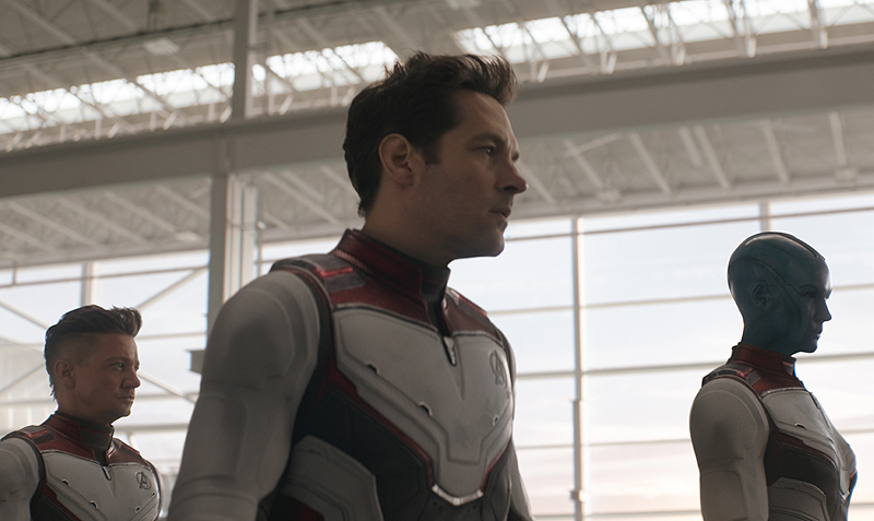 How Could Endgame Effect Ant-Man 3?