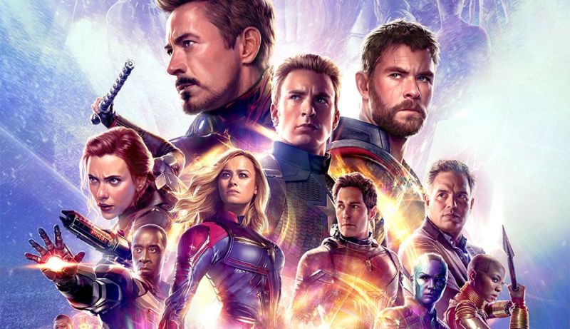 Avengers Endgame Tickets On Sale Plus Special Look With New Footage