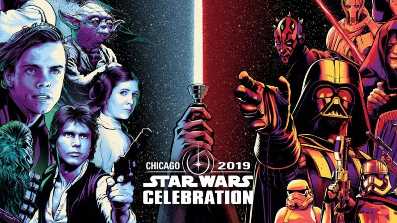 Watch the Star Wars: Galaxy's Edge Panel from Celebration!