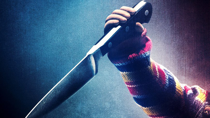 Chucky Gets Stabby in New Child's Play Poster