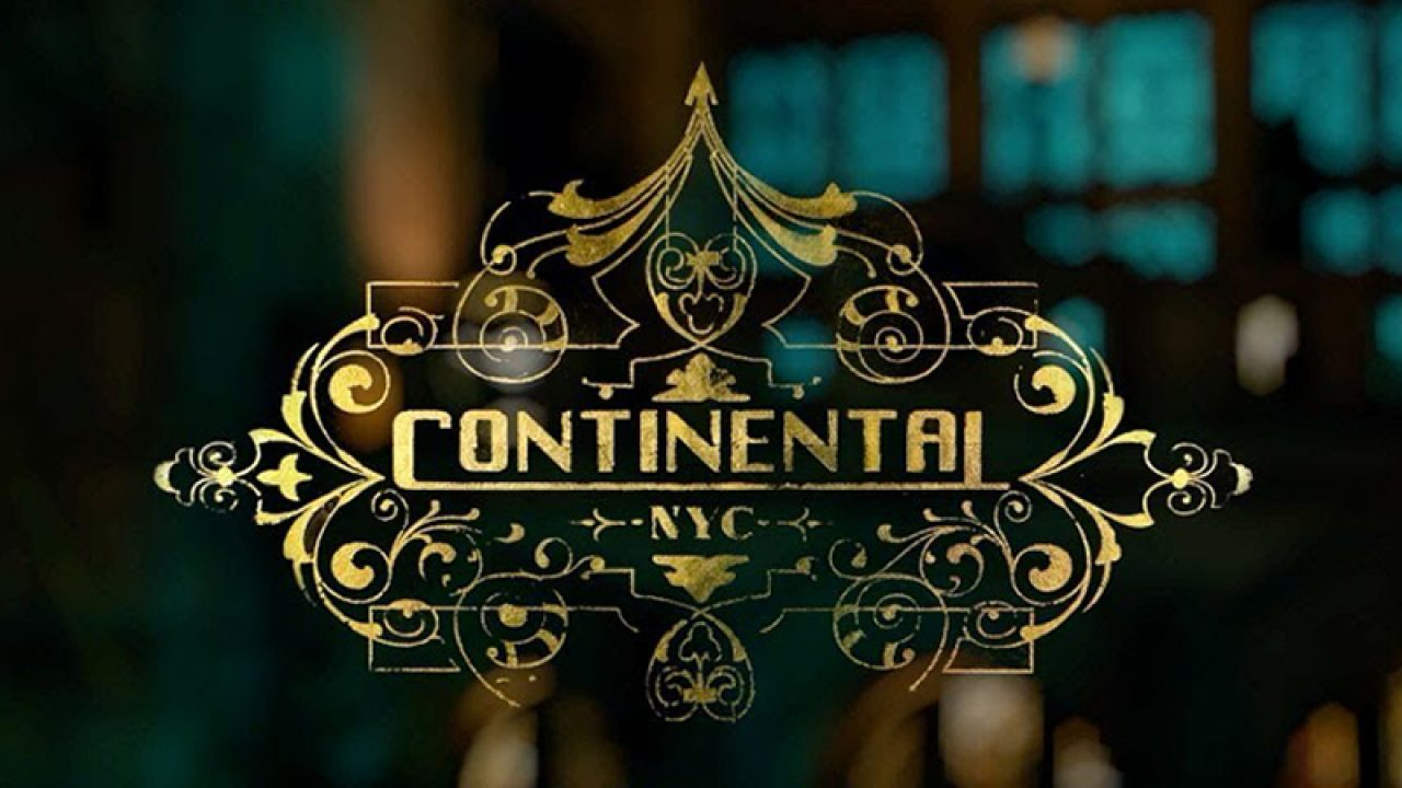 The Continental Hotel Is Opening Its Doors Ahead Of John Wick Chapter 3 Premiere Comingsoon Net
