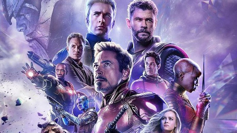 Avengers: Endgame is the #8 Highest Grossing Movie of All Time After 7 Days