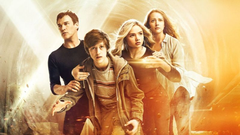 The Gifted Cancelled After Two Seasons