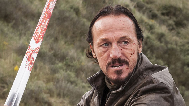 Game of Thrones' Jerome Flynn to Star in Amazon's Dark Tower Series