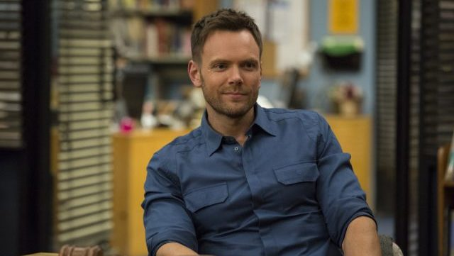 Joel McHale Joins Psych: The Movie 2, Jimmi Simpson to Return
