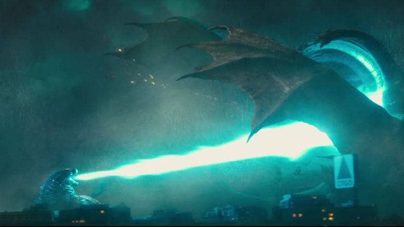 Godzilla: King of the Monsters Final Trailer Teases Ultimate Titan Showdown