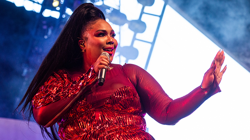 Breakout Star Lizzo Joins Cast of STXfilms' Hustlers