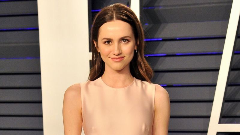 Maude Apatow Joins Pete Davidson-Judd Apatow Comedy