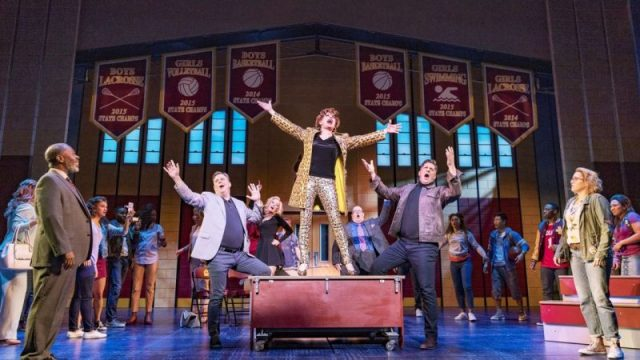 The Prom Broadway Musical Gets a Film Adaptation at Netflix