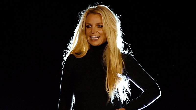 Once Upon a One More Time: Sony Acquires Britney Spears Musical