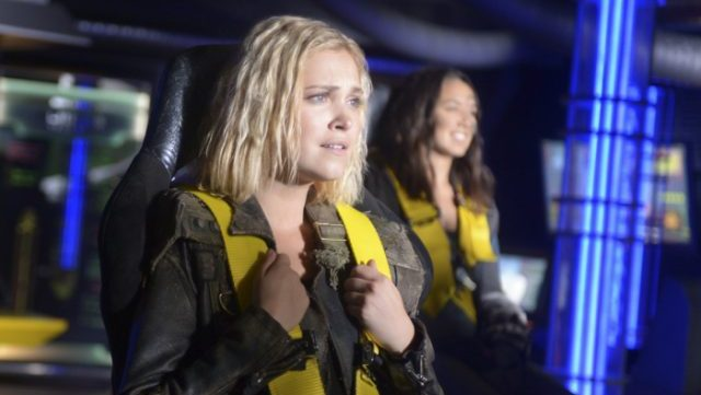 The Red Sun Rises in New The 100 Season 6 Trailer