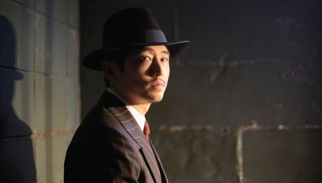 Steven Yeun is The Traveler in New The Twilight Zone Episode 4 Promo