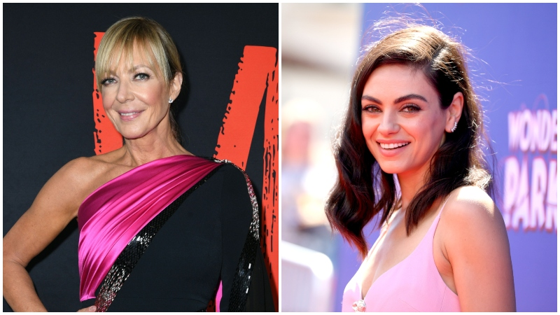 Breaking News In Yuba County Adds Allison Janney, Mila Kunis and More