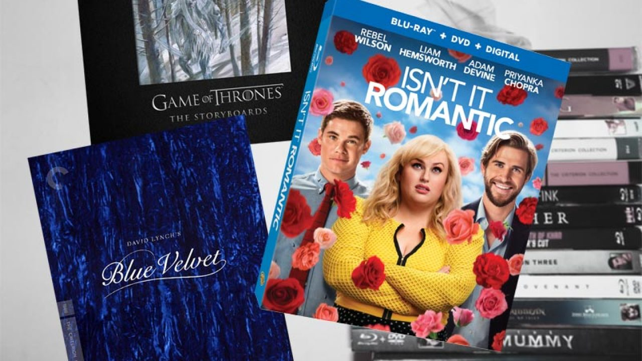 New Dvd Releases May 2020 May 28 Blu ray, Digital and DVD Releases